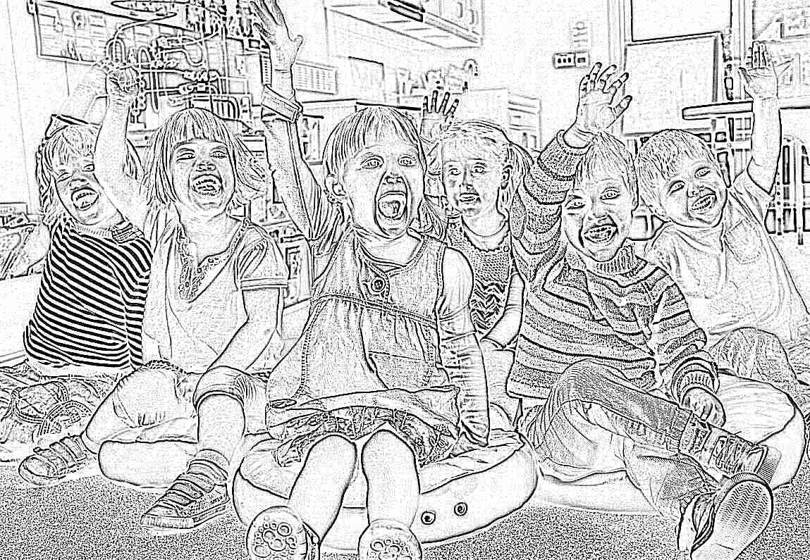 Детский сад правильная подготовка выбор и адаптация