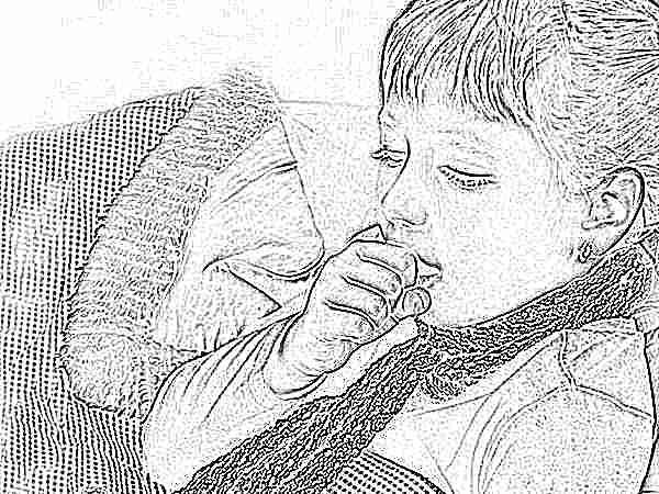 Как лечить сухой кашель у ребенка: способы избавления от приступов кашля в домашних условиях