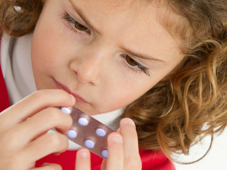 Глицин – инструкция по применению взрослым и детям, показания.