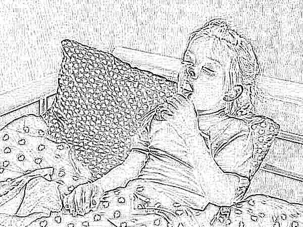 Лечение кашля при ларингите у детей