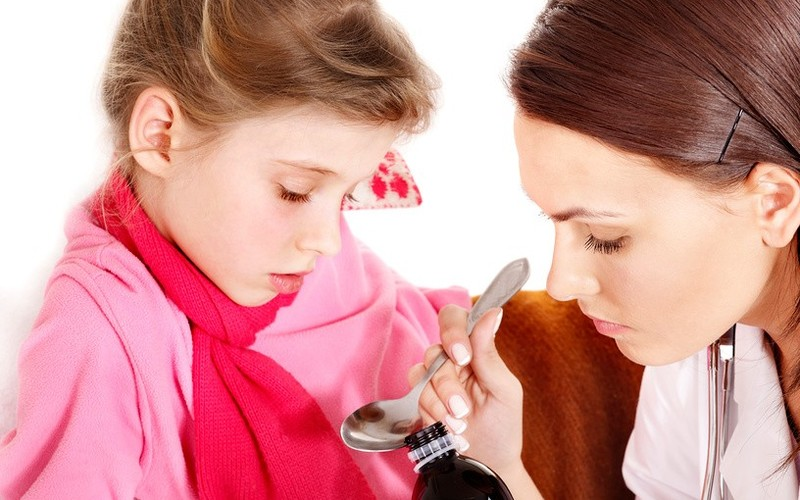 Как правильно приготовить и применить сухую микстуру от кашля Советы врача родителям