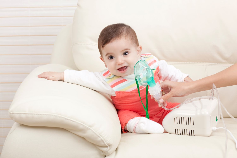 Ингаляции с фурацилином детям при кашле