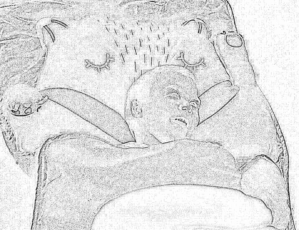 Для новорожденных своими руками одеяло фото 727