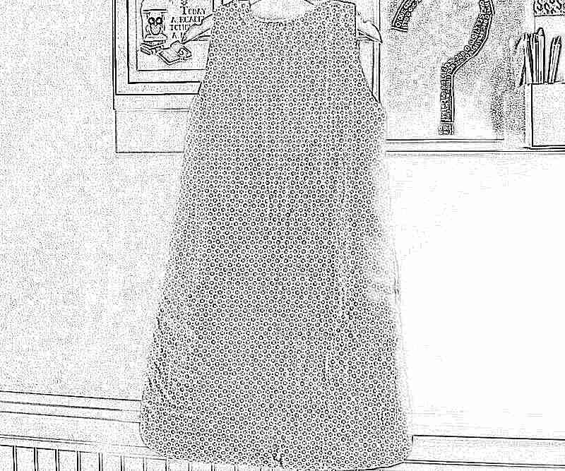 Спальный мешок для ребенка сшить 33