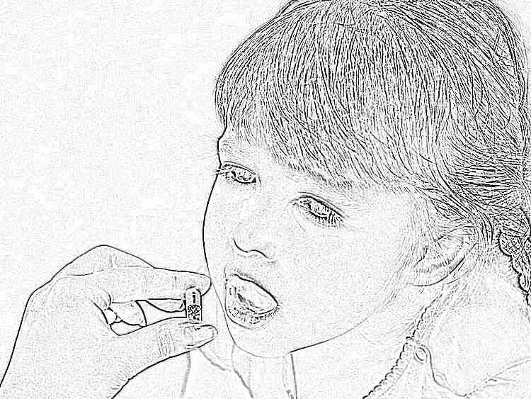 Лекарство от кашля для детей 2 года
