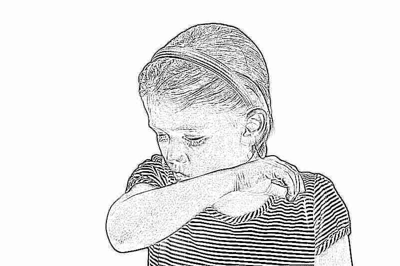 Долгий кашель без температуры у взрослого лечение