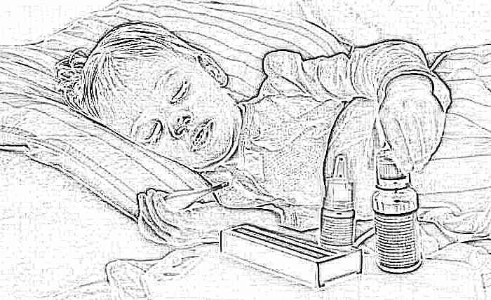 Аденоиды у детей лечение пермь