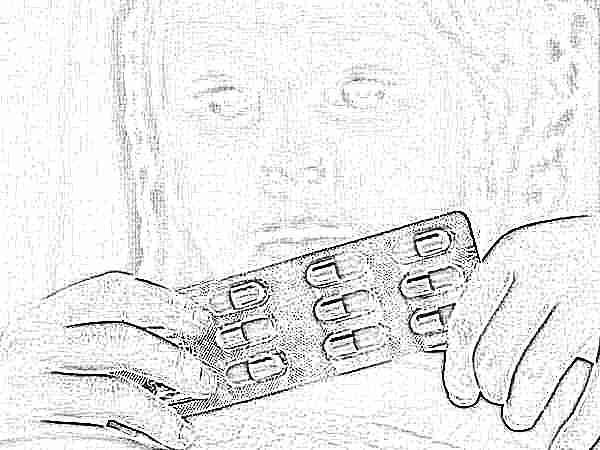 Антибиотики для детей при кашле и температуре