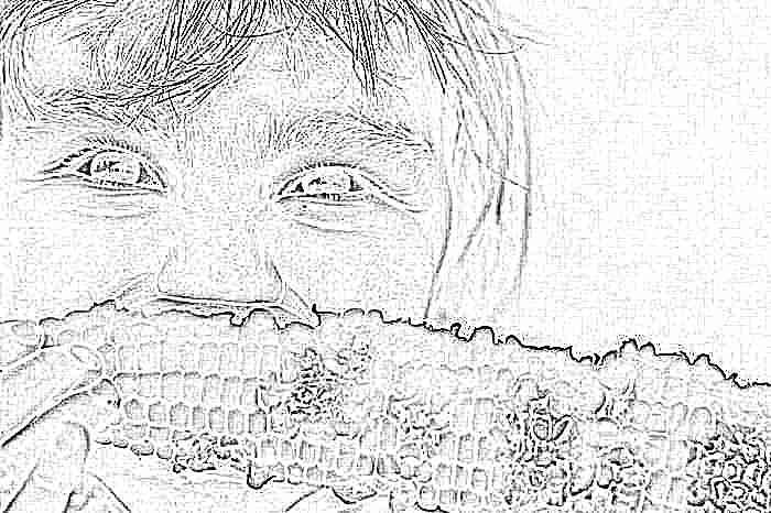 может ли клюква вызвать аллергию у ребенка