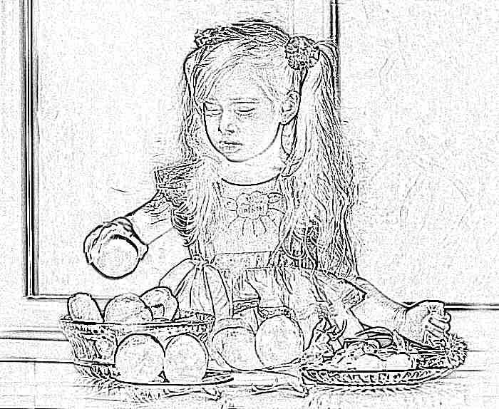 В каком возрасте можно давать хурму ребенку