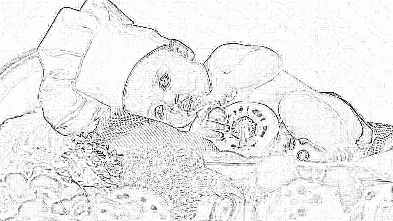 С какого возраста можно давать перец детям: когда можно ... давать