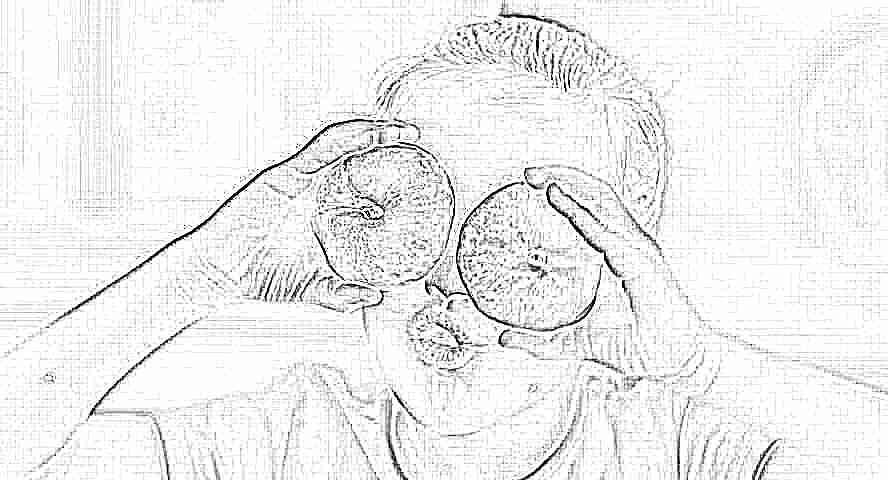 Персик и нектарин ребенку: со скольки можно давать грудничку, польза и аллергия