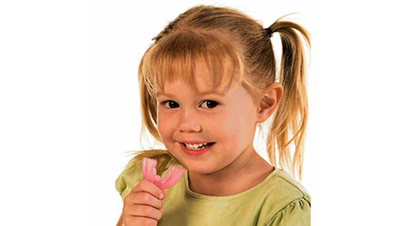Фторирование зубов у детей комаровский