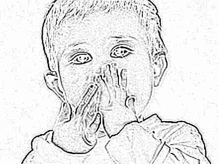 Воспаление на десне у ребенка что делать