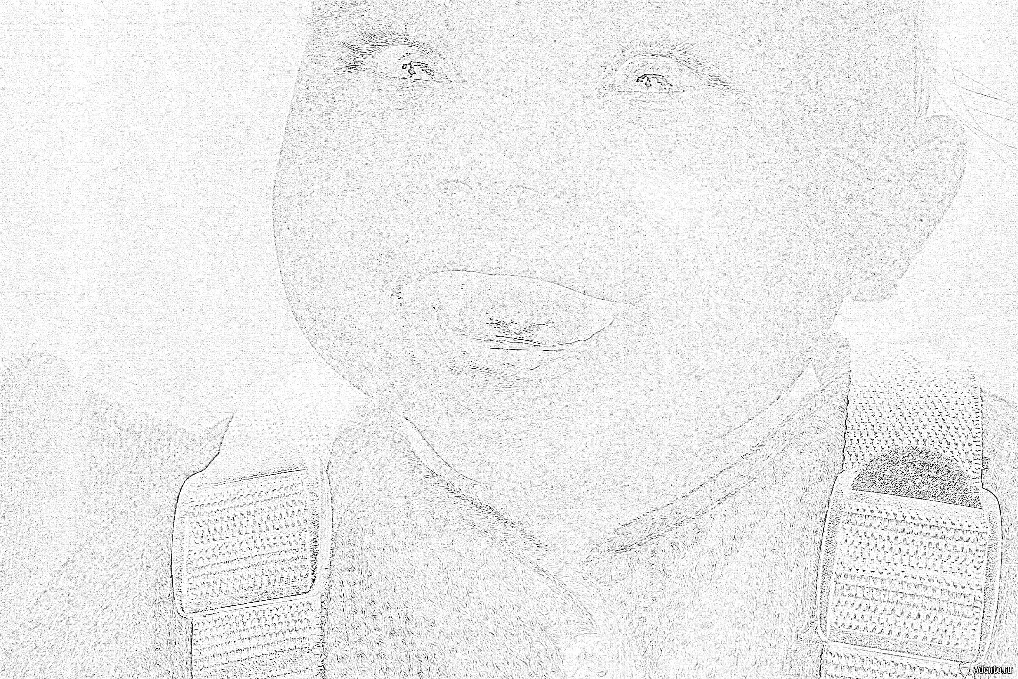 Сколько дней лезет зуб у грудничка - ПрофиМед