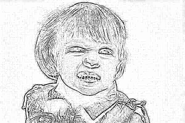 Восне ребенок скрипит зубами