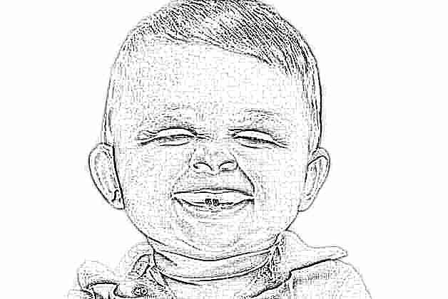 У ребенка режутся зубы: симптомы, признаки, поведение. Когда режутся первые зубы у грудничков, младенцев? В каком порядке, и в каком возрасте режутся зубы у малышей?