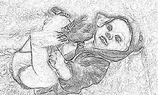 Черное пятно на десне у ребенка: в чем может быть причина