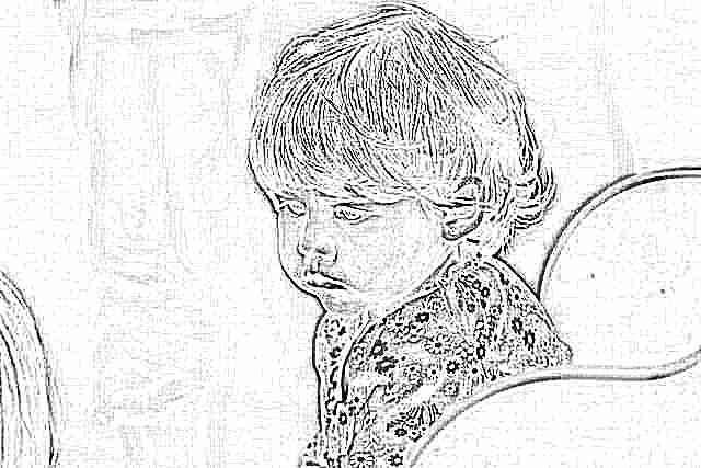 Легкая синусовая тахикардия у ребенка