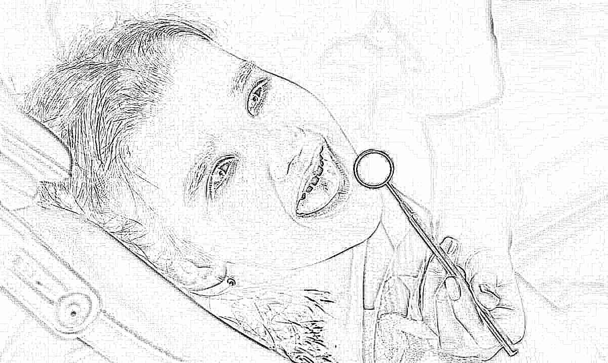 Воспаление десен у детей: чем лечить и снять воспаление : причины, симптомы, лечение, профилактика