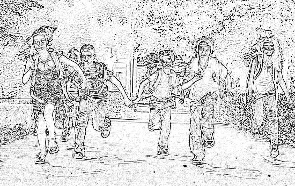 Синусовая аритмия у детей: выраженная и умеренная, в 7, 6, 10, 9 лет