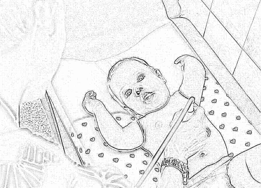 Когда и как правильно сделать УЗИ сердца ребенку