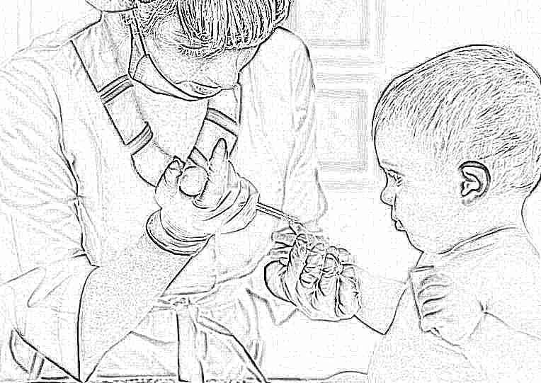 Анализ крови у грудных детей в бутово Прикрепление к поликлинике Улица Чаплыгина
