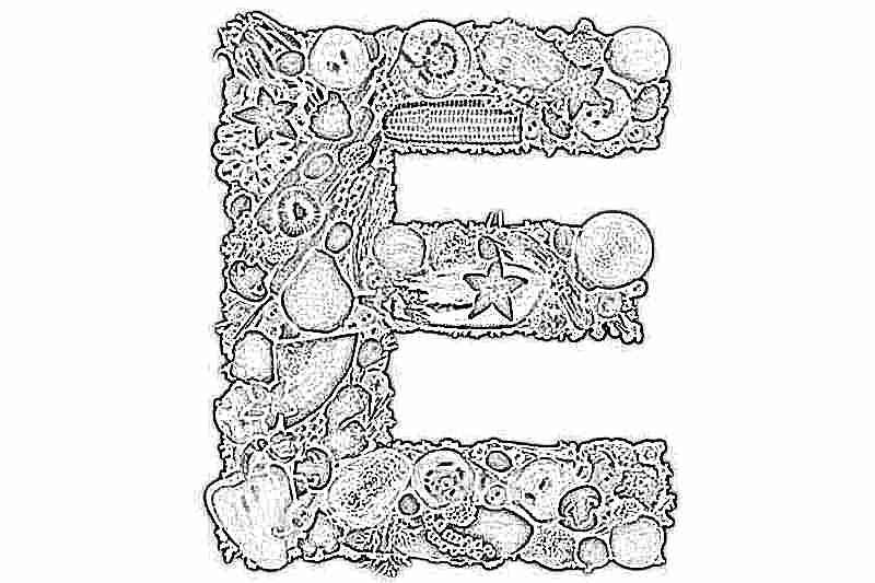 Как давать витамин е в каплях детям