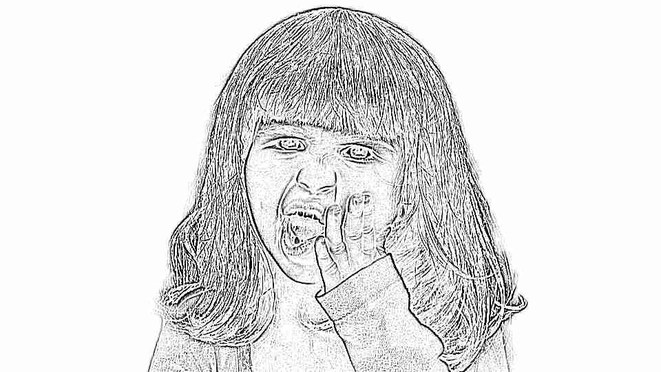 У ребенка болит зуб у 4 летнего