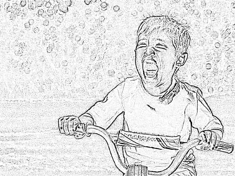 Ребенок прокусил язык насквозь что делать