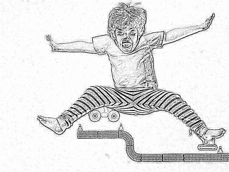 Гиперактивный ребенок симптомы и лечение