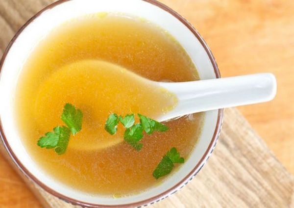 С какого возраста ребенку можно супы