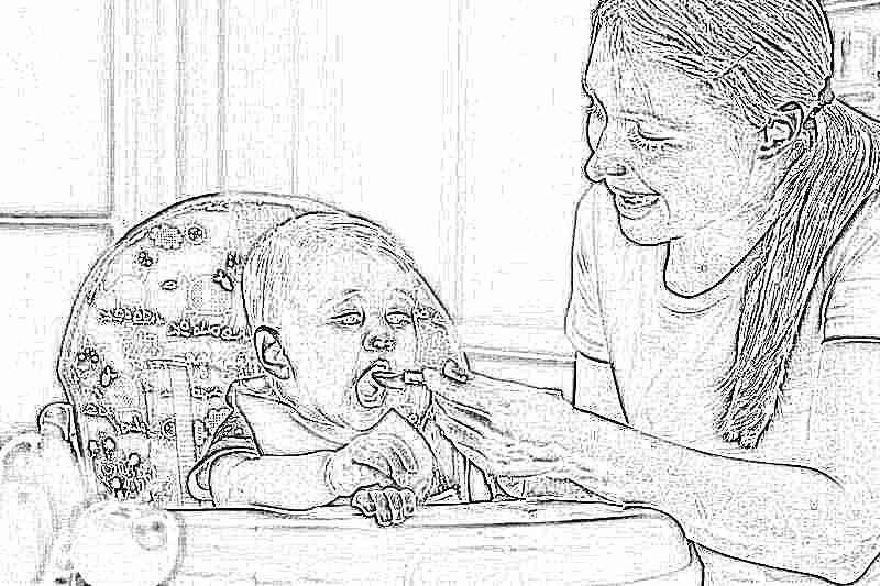 С какого возраста можно давать ребенку мясные бульоны
