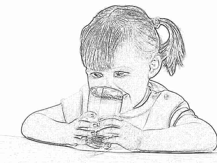 Козье молоко для грудничка: с какого возраста можно давать