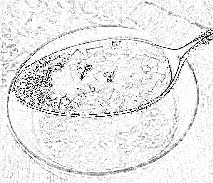 Детские супы на 10 месяцев