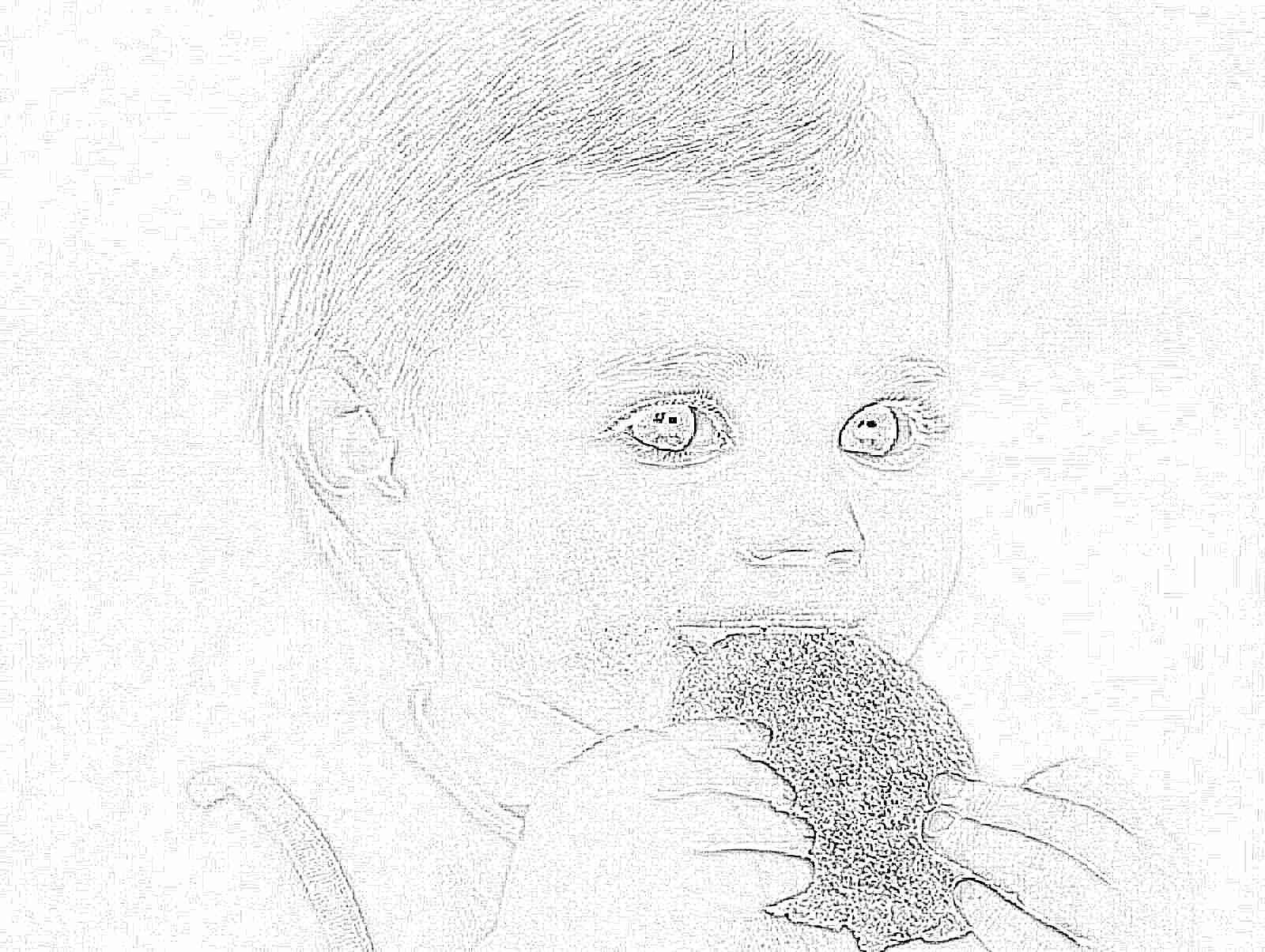 детское печенье рецепт для прикорма