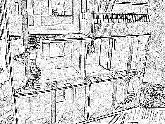 Кукольные домики (81 фото): игровые домики для кукол для девочек, варианты с мебелью