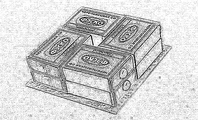 Шкатулки из спичечных коробков своими руками пошагово