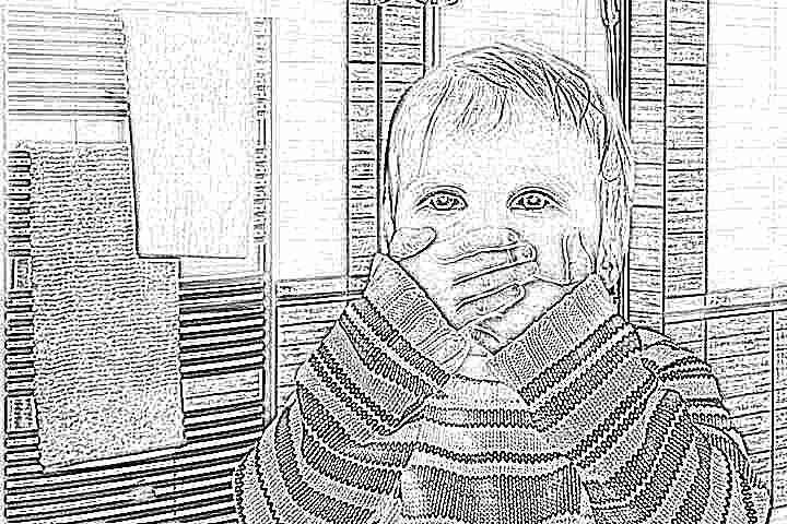 У ребенка болит горло и температура 38 что делать комаровский