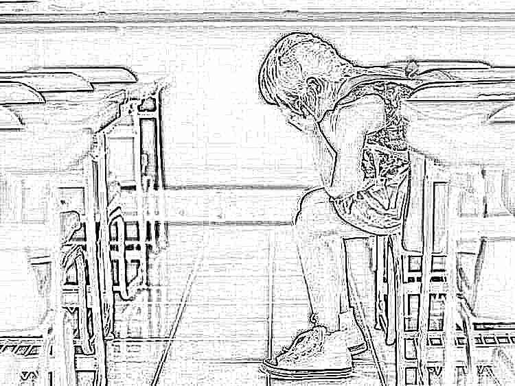 Что делать если твоего ребенка обижают другие дети