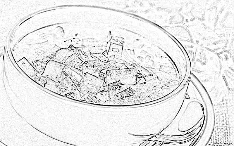 как варить суп ребенку 8 месяцев рецепты