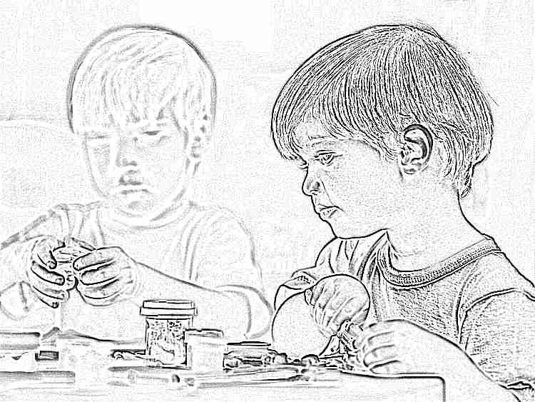 Адаптация ребенка в детском саду советы родителям с картинками 14