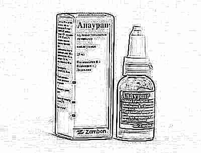 Анауран 25мл ушные капли - цена 317 руб., купить в интернет аптеке в Томске Анауран 25мл ушные капли, инструкция по применению, отзывы