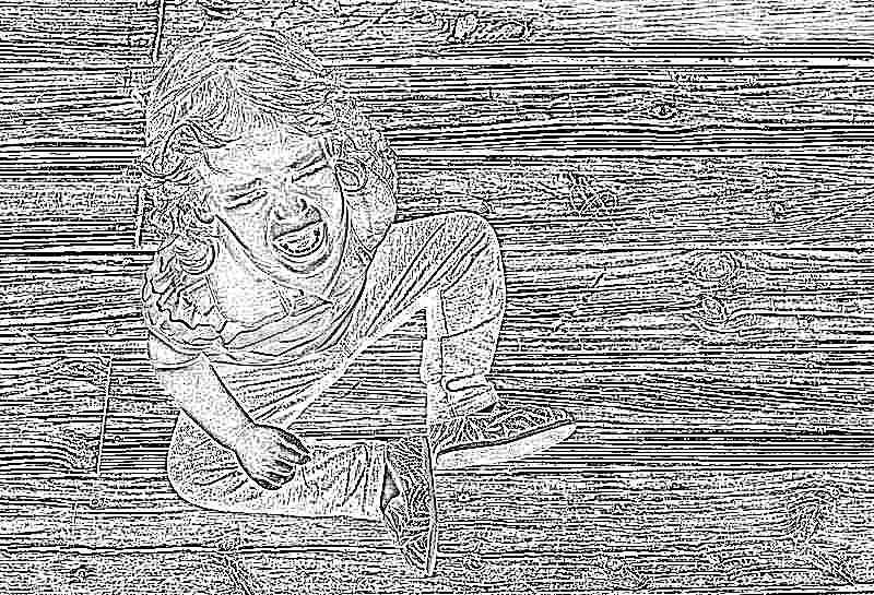 chto delat esli rebenok manipuliruet roditelyami sovety psihologa 2 Что Делать, Если Ребенок Не Хочет В Детский Сад   Юлия Василькина