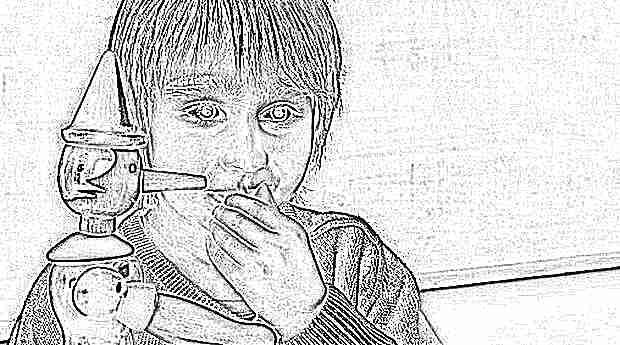 Ребенок обманывает советы психолога