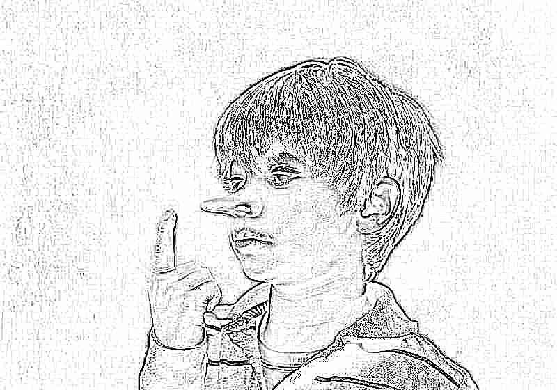 Что делать если ребенок постоянно врет родителям