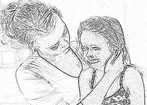 Истерики у ребенка 3-5 лет - советы психолога, что делать родителям?