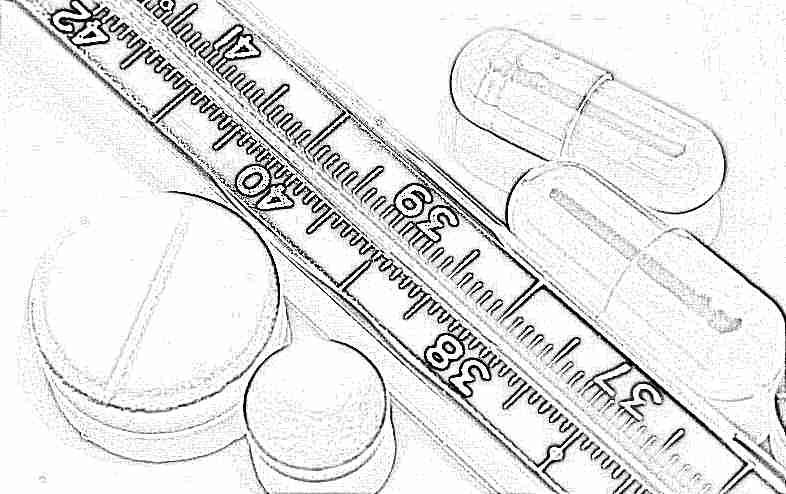 Но-шпа и парацетамол - можно ли принимать одновременно (совместимость)