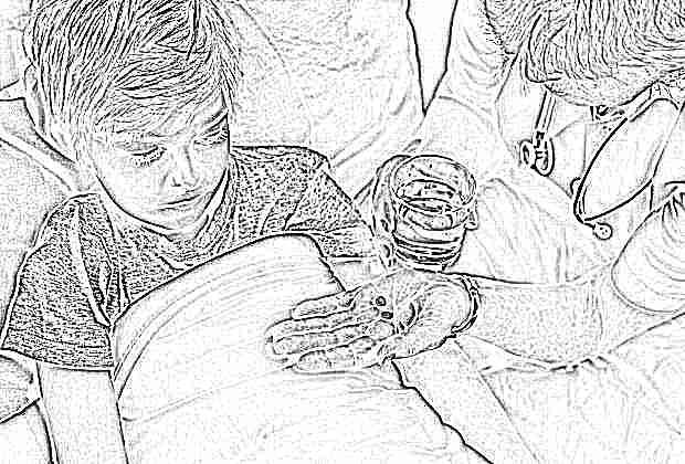 Как в домашних условиях лечить бронхит у детей