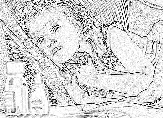 Адаптация к детскому саду Ребенок часто болеет